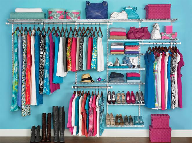 closet-sharing