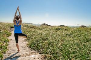 women's activewear yoga