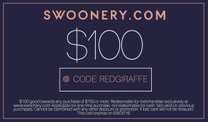 LAUNCH Giftcard